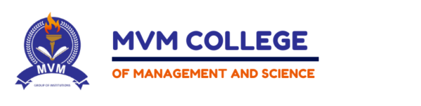 MVM College of Management and Sciences